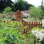 gite vue exterieure  jardin  (21)