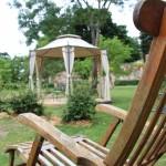 gite vue exterieure  jardin  (3)