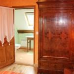 chambre gite 1 et salle de bain  (1)
