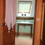 chambre gite 1 et salle de bain  (2)